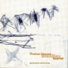 Thomas Clausen Brazilian Quartet - FOLLOW THE MOON