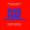 String Swing - BLUE HAT