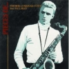 Fredrik Lundin feat. Paul Bley - PIECES OF...