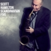 Scott Hamilton Scandinavian Five - Live at Nefertiti