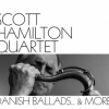Scott Hamilton - Danish Ballads ...& More