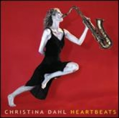 Christina Dahl - HEARTBEATS - Front Cover