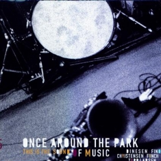 Once Around The Park - THIS IS THE SOUND OF MUSIC - Front Cover
