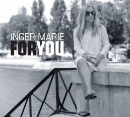 Inger Marie Gundersen - For You - Front Cover