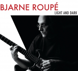 Bjarne Roupé - Light and Dark - Front Cover