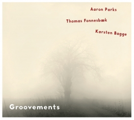Parks / Fonnesbæk / Bagge - Groovements - Front Cover