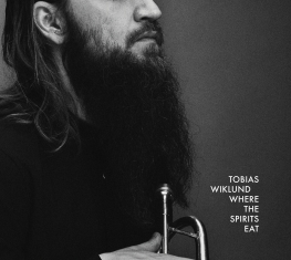 Tobias Wiklund - Where the Spirits Eat - Front Cover